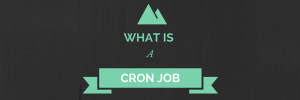 What Is A Cron Job?