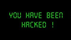 Website Hacked