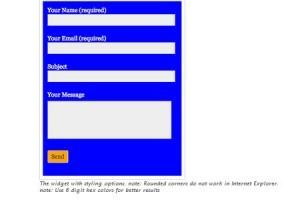 Contact Forum 7