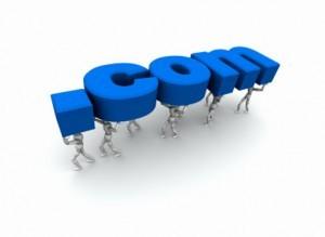 Bidding on Domain Names