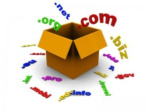Domain names with Potential