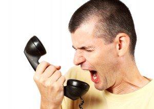 1and1 Angry Customer