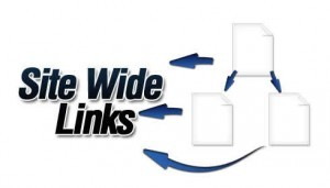 Sitewide links Google Hates