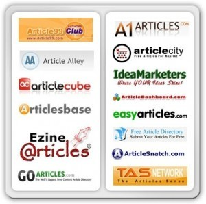 Articles Directories