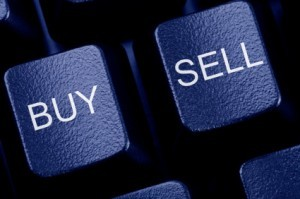 Buy & Sell Website