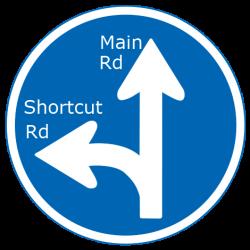 Shortcuts In SEO