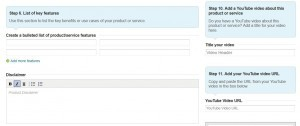 LinkedIn Products & Services (image 3)