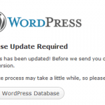 How To Do A Manual Rollback of WordPress?