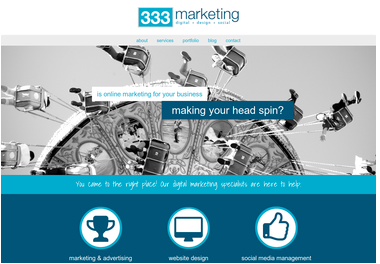333 Marketing