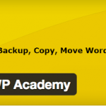 WP Clone WordPress Plugin – Easily Migrate Sites