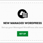 GoDaddy – WordPress Migration – How To