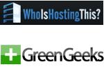 GreenGeeks Whoishostingthis.com