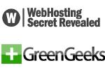 GreenGeeks WHSR