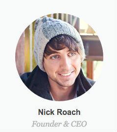 Nich Roach