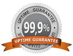 uptime Guarentee