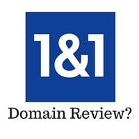 1and1 domains
