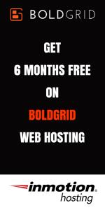 BoldGrid Ad