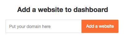 Check Domain Names