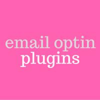 email optin plugins