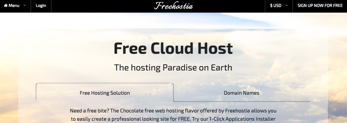 Freehostia.com