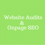 Website Audit & Onpage SEO