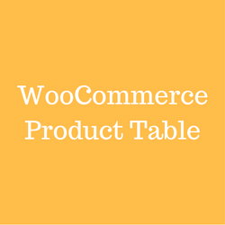 Create a WooCommerce List View - Easily Display Products In