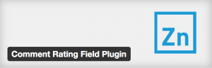 Comment Rating Field Plugin