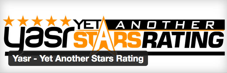 Yet Another Stars Rating