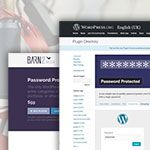 Wordpress Private Blog Featured